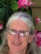 Kathy Chalfant - Treasurer