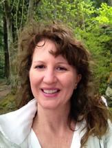 Laura Renninger - President