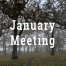 January 2020 Oak Harbor Garry Oak Society Meeting