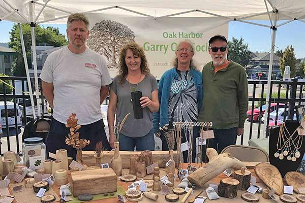Garry Oak Outreach